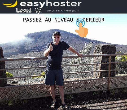 EasyHoster, l'hébergeur qui sauvegarde les données de votre site dans trois pays différents.